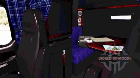 Wester Star 5700 [Optimus Prime] v1.4 for American Truck Simulator