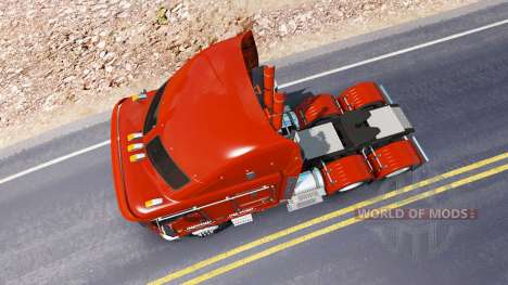 Kenworth K108 for American Truck Simulator