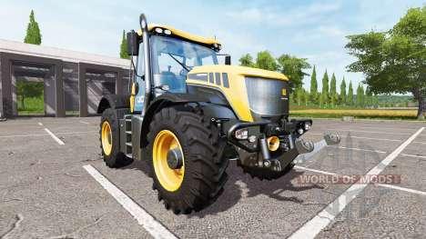 JCB Fastrac 3230 Xtra for Farming Simulator 2017