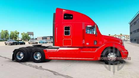 Freightliner Columbia 2005 for American Truck Simulator