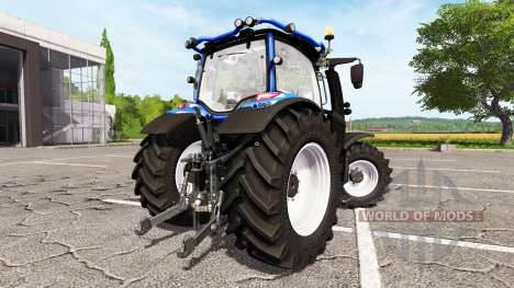 Valtra N154e for Farming Simulator 2017