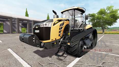 Challenger MT865E for Farming Simulator 2017