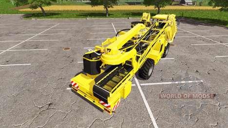 ROPA euro-Maus 5 for Farming Simulator 2017