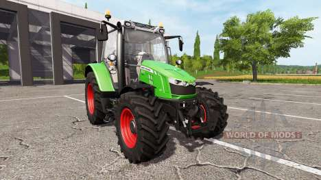 Massey Ferguson 5613 for Farming Simulator 2017