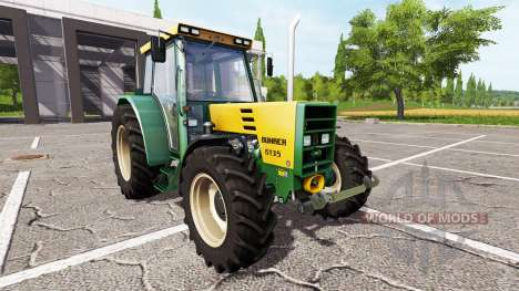 Buhrer 6135A for Farming Simulator 2017