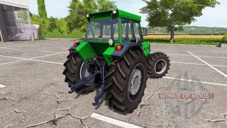 Torpedo RX 170 for Farming Simulator 2017