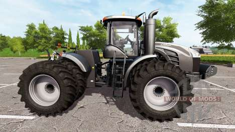 Challenger MT900E for Farming Simulator 2017