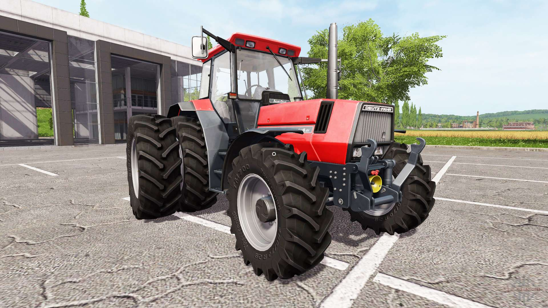 deutz fahr agrostar 6 61 power for farming simulator 2017 rh worldofmods com Deutz-Fahr Tractor 4 Deutz-Fahr Parts