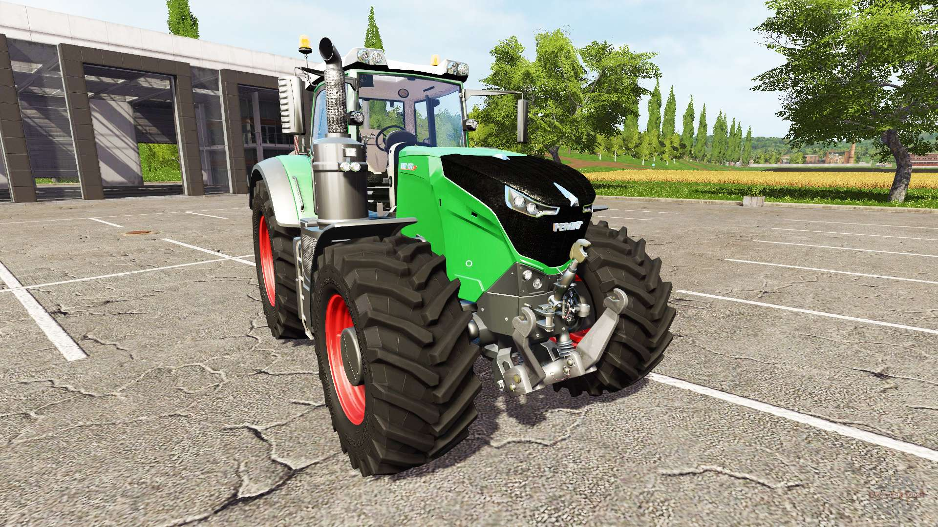Farmingsimulator Game