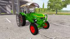 Deutz D40 for Farming Simulator 2017