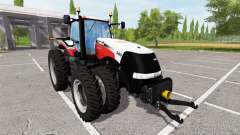 Case IH Magnum 340 CVX 25th anniversary