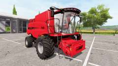 Case IH Axial-Flow 7130 multicolor