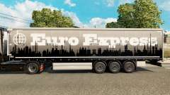 Euro Express skin for trailers