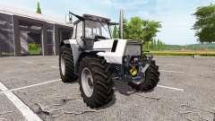 Deutz-Fahr AgroStar 6.61 titian special