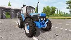 Ford 8340 for Farming Simulator 2017