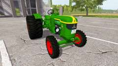 Deutz D40 for Farming Simulator 2017