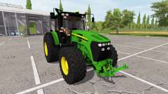 John Deere 7930 for Farming Simulator 2017