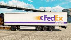 FedEx Express skin for trailers