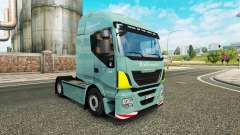 Rodewald skin for Iveco truck