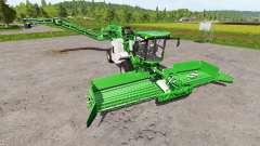 HOLMER Terra Felis 2 v1.0.0.1 for Farming Simulator 2017