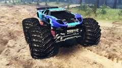 Ford GT [monster truck]