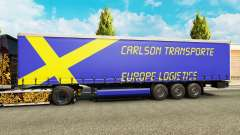 Carlson Transporte skin for trailers