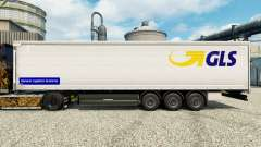 Skin GLS for trailers