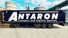 Skin Antaron for trailers for Euro Truck Simulator 2