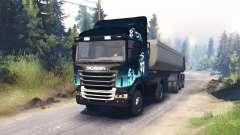 Scania R730 2x2