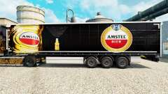 Skin Amstel to trailers
