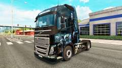 Underworld skin for Volvo truck
