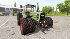 Fendt Farmer 312 LSA Turbomatik v1.0.0.3