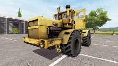 Kirovets K-700A v1.1 for Farming Simulator 2017