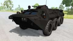 BTR-80 v2.1 for BeamNG Drive