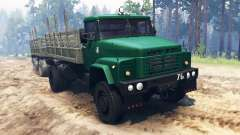 KrAZ-260 4x4