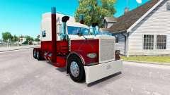 Skin The Revolution for the truck Peterbilt 389