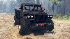 GTA V Bravado Duneloader