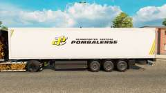 Skin Pombalense for trailers
