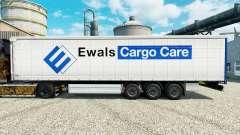Skin Care in Poland Cargo trailers