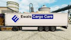 Skin Care in Poland Cargo trailers