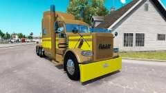 Retro skin for the truck Peterbilt 389