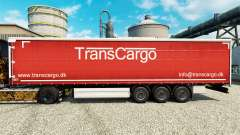 TransCargo skin for trailers
