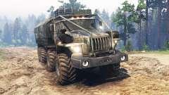 Ural-4320-10 8x8