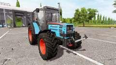 Eicher 2090 Turbo v1.1 for Farming Simulator 2017