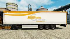 Skin Eurocement group on semi