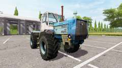 HTZ T-150K for Farming Simulator 2017