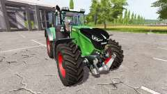Fendt 1050 Vario sport for Farming Simulator 2017