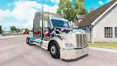 Tuning for Peterbilt 579