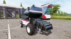 Rostselmash SK-5МЭ-1 Niva-Effect for Farming Simulator 2017