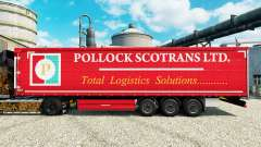 Skin Pollock Scotrans Ltd. on semi